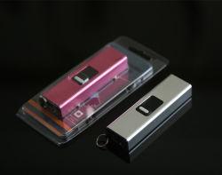 Batterie rechargeable de qualité Premium Flameless Candle BBQ BRIQUET, Long briquet électronique