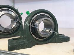 Bloc de logement des roulements de faible oreiller/ Moto pièces avec de l'UCP207 P207 pour l'impression textile de la machinerie
