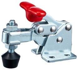 Clamptek المؤهل Factory Mini يدوي تعليق رأسي تبديل مشبك CH-13005 (HV 200)