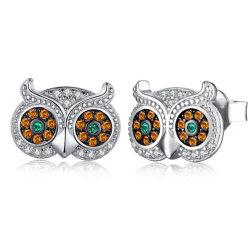 Мода украшения/Silver украшения подарков/ювелирный Плз Earring для девочек/Леди/Wom