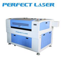 60W 90W 150W tubo láser CNC tallado en madera Cortador de papel cortadora y grabadora láser de CO2