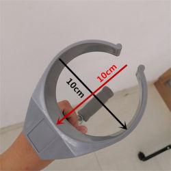 熱い販売の安全病院のリハビリテーションのためのアルミニウム松葉ずえの杖