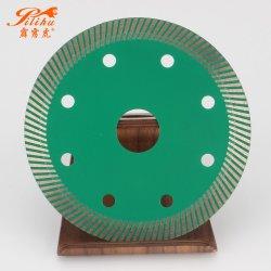 Безопасности режущими пластинами из Diamond Tool Лесопилке диск вырезать мраморным круглой пилы