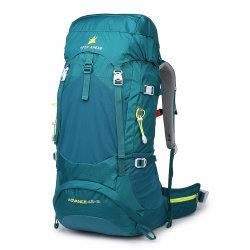 Svago impermeabile esterno che viaggia facendo un'escursione il sacchetto doppio di campeggio dello zaino del pacchetto di picnic della spalla (CY3314)