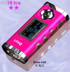 Directe Coderende MP3 Speler (dag-mp3-02)