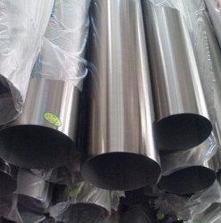 Koudgewalste Roestvrij staal Gelaste Pijp 304/201/316/321