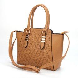 Modische Form-Leder-Damentote-Beutel Crossbody Frauen-Handtaschen