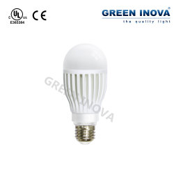 UL ampoule lampe d'éclairage LED 6W 8W 11W pour remplacer 13/18/26W CFL