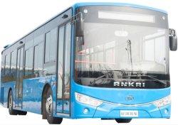 30+1 местный 10 метра городской автобус с электроприводом