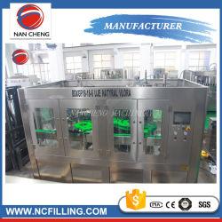 Produzido na fábrica preço melhor máquina de enchimento de Bebidas carbonatadas