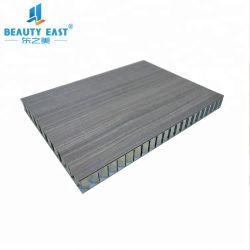Aluminiumbienenwabe-Panel-Wärmeisolierung und gute Adhäsion