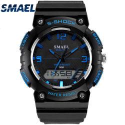 시계 남성용 스위스 패션 아날로그 OEM 시계 시계 Custome 스포츠 시계 플라스틱 시계
