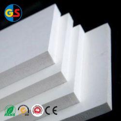 Folha de espuma de PVC, Placa de espuma de PVC rígido de PVC folha a folha de PVC coloridos, folha de espuma de PVC, Folha Celuka PVC