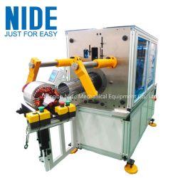 Tipo orizzontale macchina automatica del Inserter di inserzione della bobina di statore del motore
