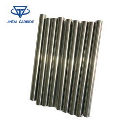 De gesinterde Staaf van het Carbide van het Wolfram voor de Boring en het Knipsel van het Aluminium