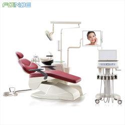 [فن-دو4] شعبيّة [شنس] جيّدة أسنانيّة كرسي تثبيت وحدة لأنّ مصحة أسنانيّة