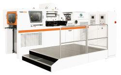 790 tiras quente automática de alta velocidade Estampagem Gofragem Die máquina de corte