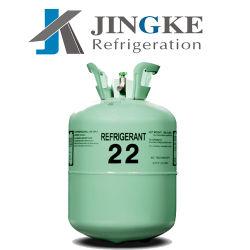 에어 컨디셔너 냉각 장치를 위한 처분할 수 있는 실린더 냉각하는 가스 R22