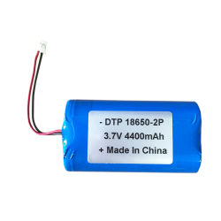 4400Мач размера 18650 литий-ионный аккумулятор для цифровых устройств