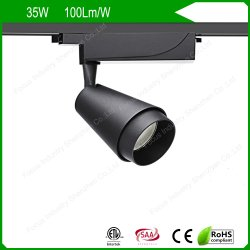 soffitto anabbagliante 30With35W/indicatore luminoso/illuminazione della pista della memoria LED del panno montati superficie
