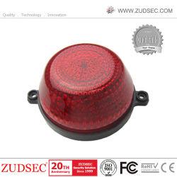 Sirène alarme filaire, Lumière stroboscopique pour système d'alarme