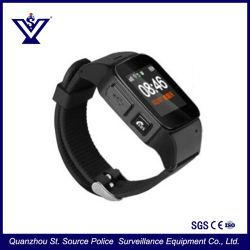 La mode GPS tracker Kids Smart Watch Téléphone mobile cellulaire (SYSG-181228)