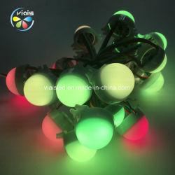 Maak 16703 Digitaal Magisch Pixel 5050 het LEIDENE waterdicht Licht van het Punt