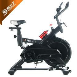 卸し売り商業適性の練習はボディ建物のための回転バイクをサイクリングする