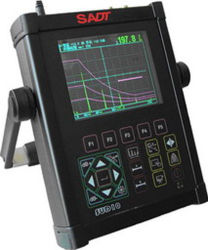 Détecteur de défauts Ultrasoinc numérique portable (SUD10) avec le logiciel pour PC