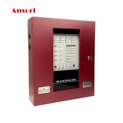 Auto e o Modo Manual de segurança inicial fumaça de incêndio dos sistemas de alarme