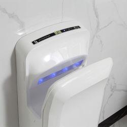 Geschwindigkeits-Luftfilter-an der Wand befestigte Handtrockner des Strahlen-K2 für die Badezimmer Handels