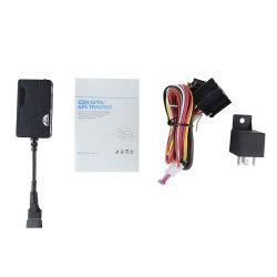 GPS 8-40V 오토바이 GPS 추적 장치 무료 모바일 앱 GPS311c