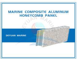 海洋の合成アルミニウム蜜蜂の巣の壁のボード