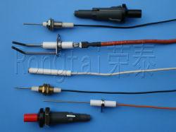 Keramisches Ignition Electrode/Ignition Needle für Gas BBQ Grill