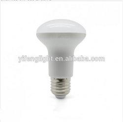 Bombilla LED blanco cálido, Sustitución de la tapa Tornillo regulable de 40W