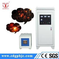 El calentamiento por inducción de la máquina para la calefacción/Metal/enfriamiento/forja el recocido