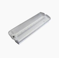 LED 물 증거 IP65 옥외 실내 비상사태 재충전용 안전 램프