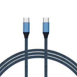 سعر تنافسي عالي الجودة من النوع C كابل شحن سريع 4.8 أمبير لكابل الهاتف من iPhone13 إلى USB، كبل الشحن السريع لبيانات المحمول 2 مليون 1 مليون