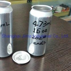 BeerのためのBpani Printed 16oz Aluminum Cans