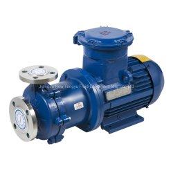 Keine Leckage Sealless korrosionsbeständige CQ-magnetisches Laufwerk-Pumpe