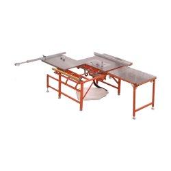 Exempte de poussière maître vit table élévatrice scie Banc multifonctions Table de travail du bois a vu l'outil de décoration de précision intégrée