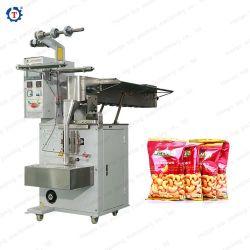 고품질 자동 과립형 설탕 패킹 머신 후면 씰링 파우더 및 과립 포장 기계