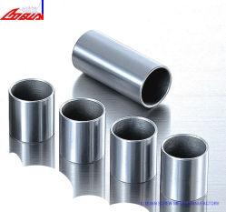 A luva de aço carbono Cooper Anel Niquelado bucha de aço inoxidável