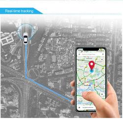 APP, die das GPS-Kamera-Reißen, RFID Marke und drahtlose Wegfahrsperre GPS-Verfolger-Auto-Warnung (TK108-KH, aufspürt)