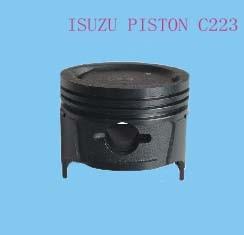 Pistone Isuzu C223