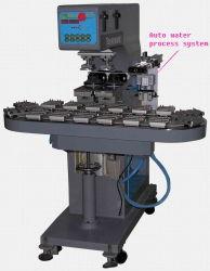 2-х цветный закрыт чашку чернил принтера в коридоре и автоматический процесс системы (LC-SPM2-N/16T)