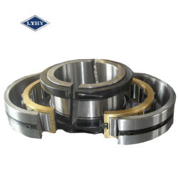Spherical spaccato Roller Bearing con Large Diameter (240SM400-MA/241SM470-MA)