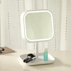 化粧台ミラーの美ライトミラー