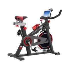 2021 새로운 디자인 스핀 자전거 피트니스 실내 사이클링 회전 자전거