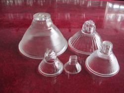 붕규산 유리 램프 덮개, 유리 기구, 폭발 방지 빛, 가벼운 덮개
